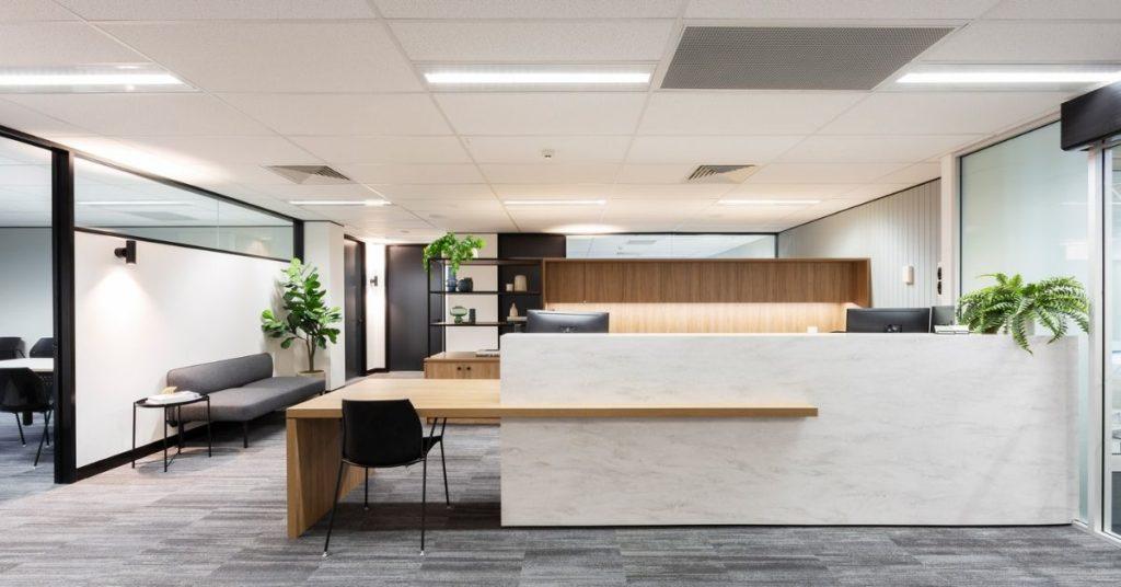 inmotion office